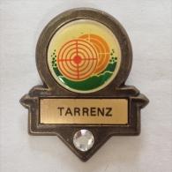 Badge / Pin (Shooting Weapons) - Austria Tarrenz - Badges