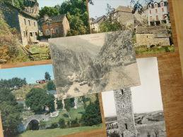 Estables, La Garde-Guerin, St-Alban-sur-Limagnole & Saint Amans - Otros Municipios