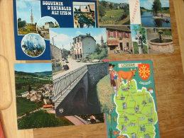 Serverette & Estables, - Otros Municipios