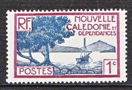 NOV-CALEDONIE  N� 139 NEUF** TB