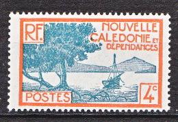 NOV-CALEDONIE  N� 141 NEUF** TTB