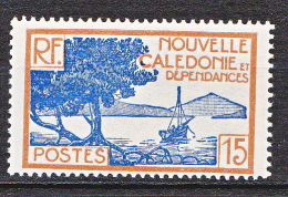 NOV-CALEDONIE  N� 144 NEUF** TB