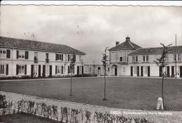 Breda, Bejaardenhuis Maria Mediatrix - Breda