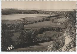 CLAIRVAUX LES LACS - Clairvaux Les Lacs