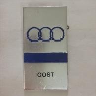 Badge / Pin (Olympic / Olimpique Mediterranean Games) - Yugoslavia Split 8th Games 1979 GOST - Olympic Games