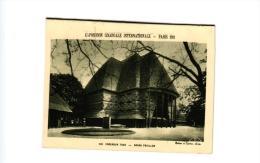 12 CP PARIS   EXPO Coloniale Internationale  1931 Cameroun Togo Maroc Angor Vat Cambodge Congo Belge - Exhibitions