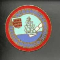 PINS - MUSEE OCEANOGRAPHIQUE - MONACO - PRESTI FRANCE - Sin Clasificación