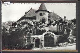 HERMANCE - LE CHATEAU  - TB - GE Genève