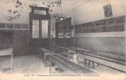 33] Gironde-BORDEAUX  Pensionnat 36 Rue Du MIRAIL  Classe Enfantine (année 1915-Editions :A.H 10)*PRIX FIXE - Bordeaux