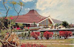 4545 Hotel Siam Inter-Continental, Bangkok, Thailand - Hotels & Restaurants