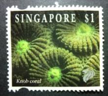 SINGAPORE 1994: Sc 682 / YT 699, O - FREE SHIPPING ABOVE 10 EURO - Singapour (1959-...)