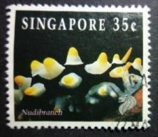 SINGAPORE 1994: Sc 678 / YT 692, O - FREE SHIPPING ABOVE 10 EURO - Singapour (1959-...)