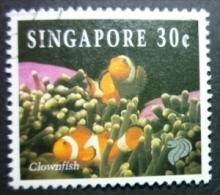 SINGAPORE 1994: Sc 677 / YT 691, O - FREE SHIPPING ABOVE 10 EURO - Singapour (1959-...)