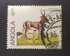 Angola / 1984 / Mi 708 / Used - Angola
