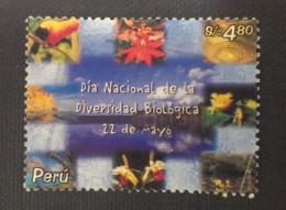 Peru / 2004 / Mi 1894 / Used - Peru