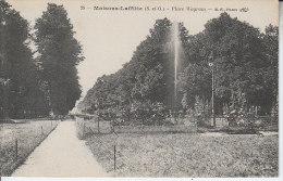 78 MAISONS LAFFITTE - Place Wagram - D20 5 - Maisons-Laffitte