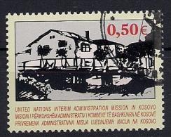 2004 Kosovo Mi. 27 Used   Kunst - Kosovo