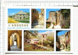 L432 -  Images De L  ARDECHE -  Pays Des Vieilles Pierres  -   6 Vues - France