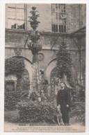ROUEN - Musée Départemental D'Antiquités - Cour Intérieure - Rouen