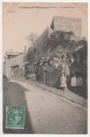 CONFLANS SAINT HONORINE - La Vieille Tour - Conflans Saint Honorine