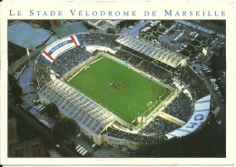STADE VELODROME DE MARSEILLE Stadio Campi Sportivi Calcio Stadium Estadio - Calcio