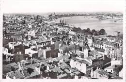 33] Gironde-Port Autonome De BORDEAUX Vue Générale (Cpsm Editions : TITO/ BERJAUD N° 53)*PRIX FIXE - Bordeaux