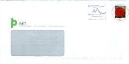 BRD BZ 57 MWST 2011 Olympiabewerbung Winterspiele 2018 München - Poststempel - Freistempel