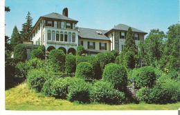 The Oblate College And Seminary, Byrne Memorial, Bar Harbor, Maine - Stati Uniti