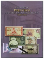 Banknotes Of Pakistan In The State Bank Museum Collection (1948-2012) Full Colored Book - Libri & Software