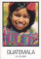 Guatemala PPC En Colores Indigena De Santa Catarina Palopo Foto : Zulay Zimeri - Guatemala