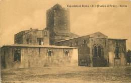 ESPOSIZIONI ROMA 1911PIAZZA D'ARMI SICILIA - Otros