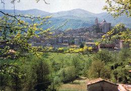 CUSANO MUTRI (BENEVENTO) PRIMAVERA - Benevento