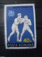 ROUMANIE N°2965 Oblitéré - 1948-.... Republics