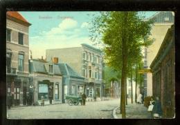 Ginneken  :  Oranjeplein - Breda