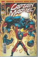MARVEL HEROES HORS SERIE  N° 10  -   MARVEL FRANCE  2002 - Marvel France