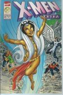 X-MEN EXTRA  N° 22  -   MARVEL FRANCE  2000 - Marvel France