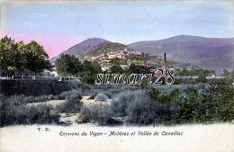 MOLIERES ENVIRONS DU VIGAN - ET VALLEE DE CAVAILLAC - France