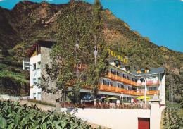 PRINCIPAT D´ANDORRA,hotel Sol Park Sant Julia De Loria,pubintel Barcelona,balançoire,ANDORRE - Andorra