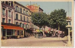 78 MAISONS LAFFITTE - (animé) Avenue Longueil - D18 819 - Maisons-Laffitte