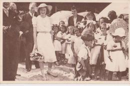 Princesse Joséphine-Charlotte Au Parc Reine Astrid - Manifestations
