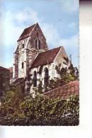Cpsm 78 MAISONS LAFFITTE - église - D16 135 - Maisons-Laffitte