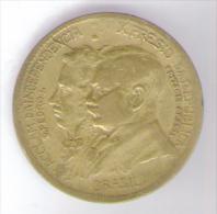 BRASILE 500 REIS 1922 - Brasile