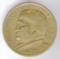 BRASILE 50 CENTAVOS 1949 - Brasile