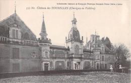 21 CHATEAU DES TOURELLES / CHEVIGNY EN VALLIERE - Autres Communes