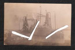 CARGO SHIP WINSLOW (RADAMES) At EMDEN GERMANY 1926 ?? - Commerce