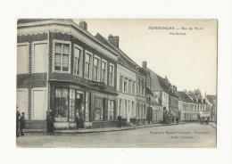 POPERINGHE - Rue Du Nord - Nordstraat. - Poperinge