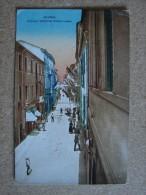 Ro1032)  Adria - Corso Vittorio Emanuele - Rovigo