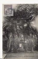 MAURICE TOMBEAU DE PAUL ET VIRGINIE  1907 - Maurice