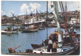 Ship, Boat - Barche