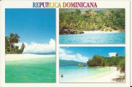 République Dominicaine - Costa Norte - Postcards